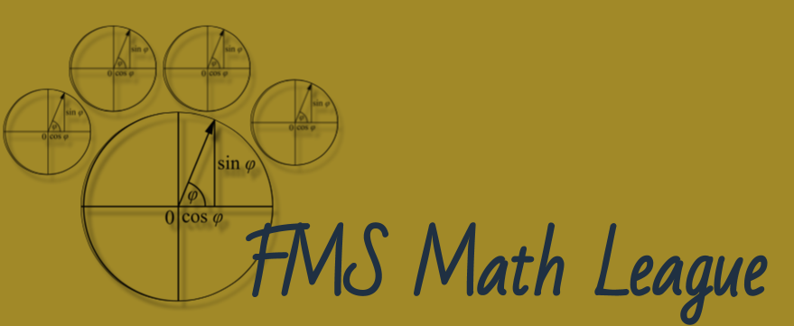 FMS Math League