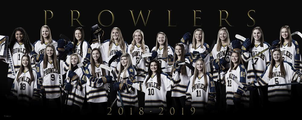 PG Hockey 18-19