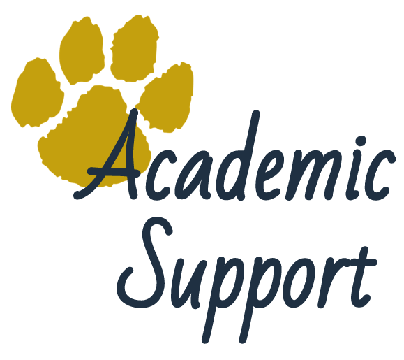 Academic Support / Homepage